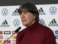 Лев покинет сборную Германии после Евро-2020