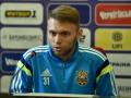 Караваев: Задачи у сборной на Евро-2016 должны быть максимальными
