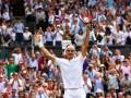 Федерер добыл историческую победу на Уимблдоне