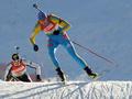 Дериземля: Успехи биатлонистов на Олимпиаде-2010 зависят от финансирования