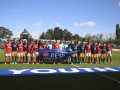 Зальцбург выиграл Юношескую лигу УЕФА