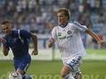 Лига Чемпионов: Динамо легко громит Гент