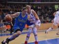 Украина обыграла чемпионок Европы и триумфально вышла на Евробаскет