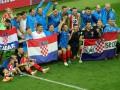Хорватские чиновники пришли на заседание правительства в футболках национальной сборной