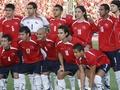 Чилийцы огласили заявку на Чемпионат мира