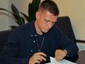 Дуэлунд: Очень жду, когда контракт с Динамо начнет действовать