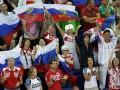 Всем сборным России по баскетболу грозит дисквалификация