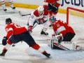 НХЛ: Ванкувер уничтожил Калгари, Бостон победил Баффало