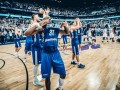 Евробаскет-2017: лучшие моменты первого игрового дня
