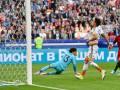 Кубок конфедераций 2017: Португалия и Мексика сыграли вничью, победа Чили