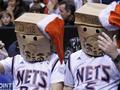 Нетс установили новый антирекорд NBA