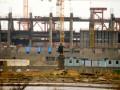 На строительстве стадиона Зенита погиб украинский рабочий