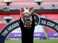 Артета завоевал свой первый трофей в качестве главного тренера