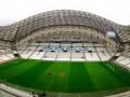 Польский журналист показал, как выглядит газон стадиона в Марселе