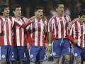 Парагвай пробился в финал Кубка Америки