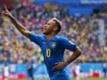 Неймар забил самый поздний гол в истории чемпионатов мира