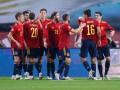 Испания стала вторым участником финального этапа Лиги наций УЕФА