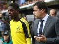 Дембеле останется во Франции, пока не будет оформлен трансфер в Барселону