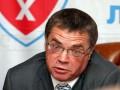 ХК Донбасс может проводить домашние матчи КХЛ не в Донецке