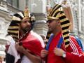 Египет - Уругвай: статистика встреч