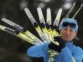 Сестры Семеренко берут золото и бронзу Чемпионата Европы