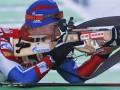 Рупольдинг: Зайцева выиграла индивидуальную гонку, сестры Семеренко - в десятке лучших