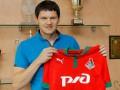 Михалик: В Локомотиве буду грызть землю, чтобы попасть в сборную Украины
