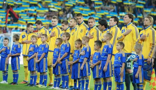 Эксперт считает, что сборная Украины лучше, команды России