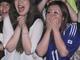 Серия пенальти с Парагваем тяжело далась японкам