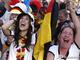 Немецкие болельщики на ЧМ-2010 пережили немало позитивных эмоций