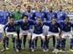 Бразильцы начинают в непривычном синем