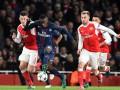 Арсенал - ПСЖ 2:2 Видео голов и обзор матча Лиги чемпионов