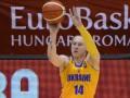 Украина – Венгрия: видео обзор матча Евробаскета-2017