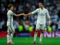Модрич - о звании лучшего игрока: Роналду написал мне сообщение и поздравил с наградой