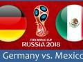 Германия – Мексика 0:1 онлайн трансляция матча ЧМ-2018