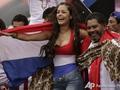 Японская трагедия. Парагвай вершит историю в серии пенальти