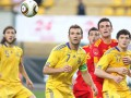 Задачу сборной Украины на Евро-2012 объявят на специальной пресс-конференции