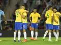 Разгромная победа Бразилии над Уругваем и другие поединки пятницы