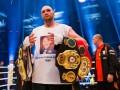 Боксерские организации готовы лишить Фьюри чемпионских титулов