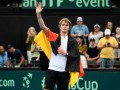 Рейтинг ATP: Федерер – первая ракетка мира, Долгополов потерял девять позиций