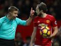 Игроков Манчестер Юнайтед наказали за нарушение антидопинговой программы