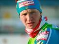 Биатлон. Сильный туман помешал украинцу Семенову стать двукратным чемпионом Европы