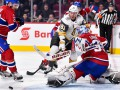 НХЛ: Питссбург переиграл Аризону, Вегас уступил Монреалю