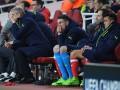 Вон из клуба: Болельщики Арсенала возмутились улыбкой Санчеса