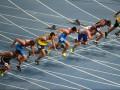 Чемпионат мира по легкой атлетике перенесли на 2022 год