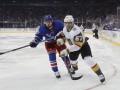 НХЛ: Питтсбург уступил Анахайму, Бостон победил Монреаль