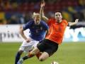 Ван Боммель не поможет Голландии в матче против Турции