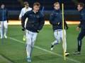 Соболь: В матче с Португалией не будем гнаться только за очками