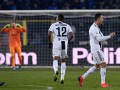 Аталанта - Ювентус 2:2 видео голов и обзор матча Серии А