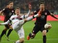 Бавария впервые потеряла очки в чемпионате Германии